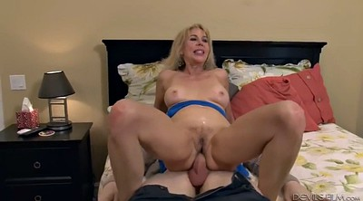 Cheat, Blonde mature anal