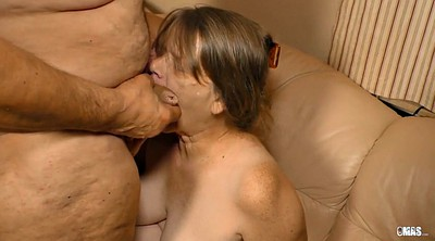 German granny, German mature, Hot granny