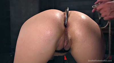 Bondage, Punish, Hairy anal, Bdsm anal, Anal slave, Anal punished