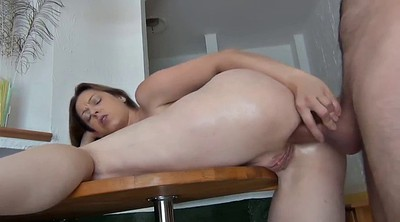 French anal, Amateur anal
