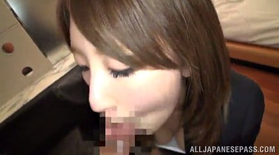 Asian pantyhose, Asian office, Finger, Office fuck, Clothes