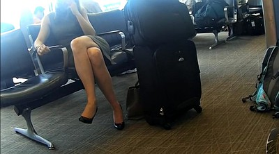 Leggings, Airport