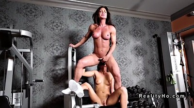 Muscle, Matures, Busty matures