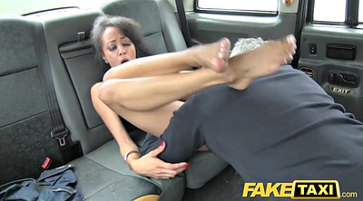 Taxi, Beautiful girl