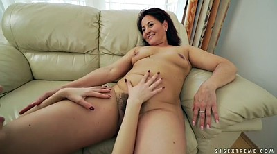 Teen hairy, Russian mature, Russian granny