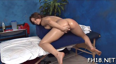 Massage, Old granny, Granny blowjob