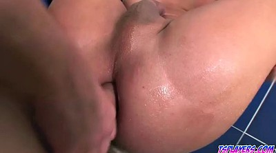Transsexual, Fat anal