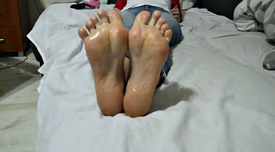 Sole, Teen foot