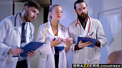 Brazzers, Doctor anal