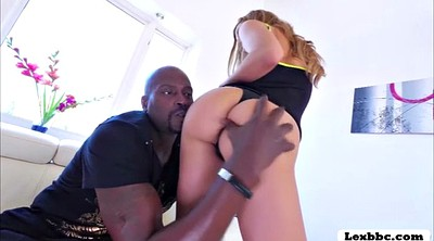 Big black ass, Bbc latina