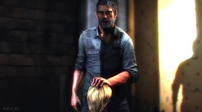 Toy, Last of us