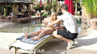 Alexis fawx, Mom son, Step mom, Big tits mom, Alexi, Step son