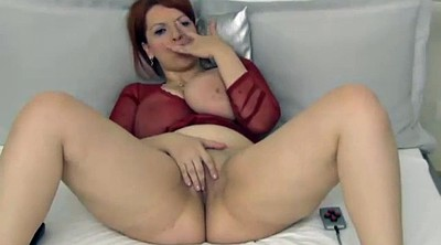 Chubby solo, Solo milf