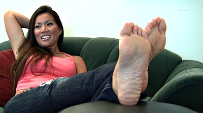 Asian foot, Michelle b, Sole, Asian feet, Asian sole, Asian foot fetish