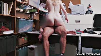 Shoplifter, Dolly leigh, Dolly