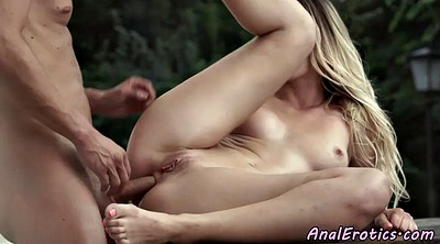 Foreplay, Beauty anal