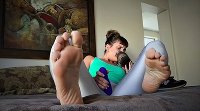 Smell, Mature solo, Mature feet, Toes, Solo feet, Sex solo
