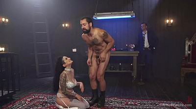 Femdom cuckold, Submission, His