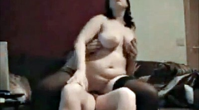 Hot wife, Swinger anal
