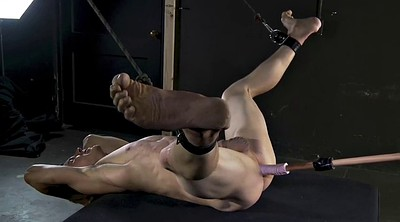 Tied up, Tie up, Machine bdsm