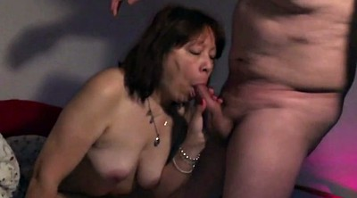 Matures, Mature asian