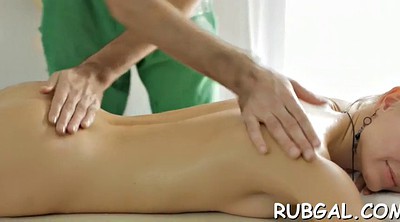 Massage, Amateur massage