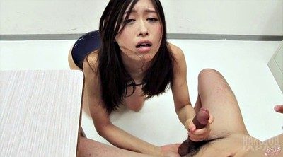 Asian bondage, Asian cum, Cum three times, Asian three