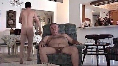 Old daddy, Video