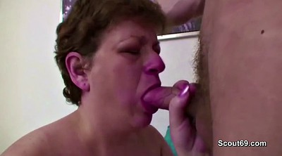 Milf anal, Step mom, Mom anal, Seduce, Mom boy, Wake up