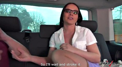 Squirting, Anal squirt, Czech taxi, Czech car, Famous