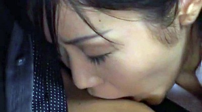 Yui, Japanese milf, Japanese creampie, Mouth, Japanese cum, Japanese mouth