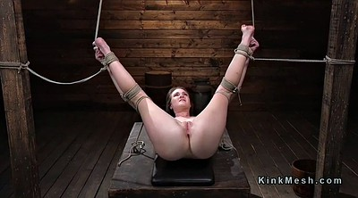 Caning, Leggings, Hogtied