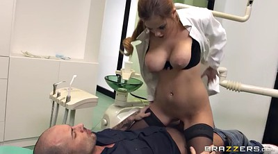Candy, Russian milf, Candy alexa, Dentist, Big tits milf, Bdsm doctor