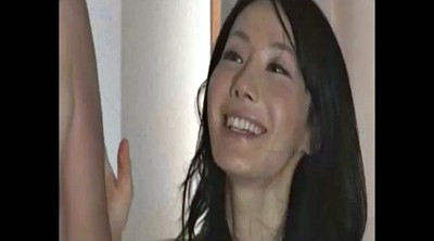 Japanese, Mother, Striptease, Japanese mother, Japanese small, Asian mother