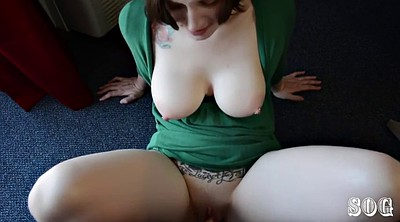 Mom pov, Impregnated
