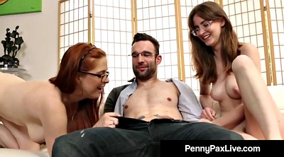 Party, Alex, Penny, Penny pax