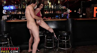 Giant cock, Drink, Babe solo