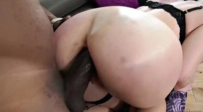 Chubby anal, Mature interracial anal, Mature black, Chubby blonde, Mature big booty, Mature booty