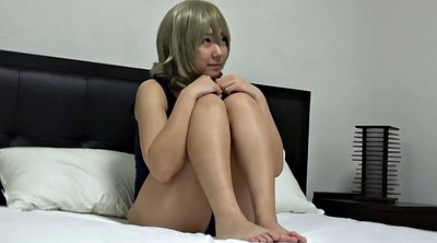 Japanese cosplay, Short