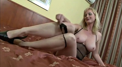 Mommy, Blonde mature
