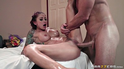 Monique alexander, Johnny sins, Johnny