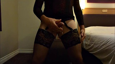 Crossdresser, Crossdressers, Toys, Stickings