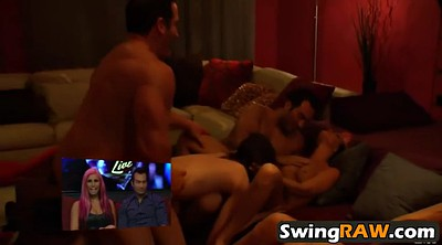 Group, Swingers party