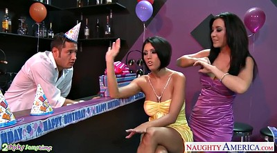 Sex party, Sharing, Jayden jaymes, Shared, Party girl, Dylan ryder