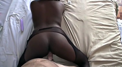 Anal toys, African anal