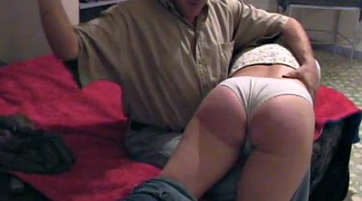 Daughter, Father daughter, Spank anal, Daughter father
