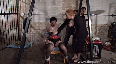 Spanked, Tied, Tied to chair, Tie, Chair