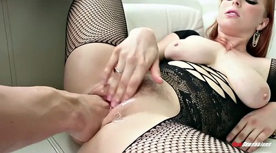 Jizz, Penny pax, Swallowing, Big tits fisting, Bbw fist