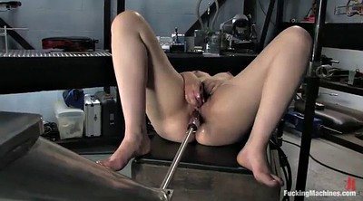 Machine, Rubber, Sensual masturbation, Machine orgasm