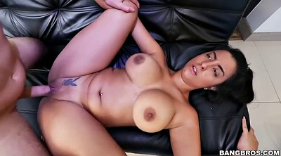 Cash, Teen casting, Colombian, Chubby casting, Casting chubby